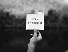Focus On Goals